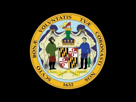 Interesting Facts of Maryland