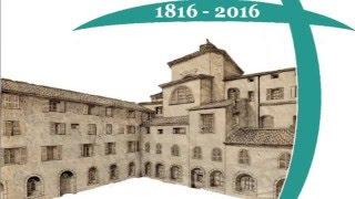 OMI House in Aix (CIEM) Bicentenary Preparations (January 2016)
