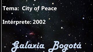 Baixar 2002 - CITY OF PEACE