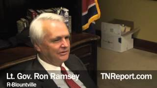 Ramsey: Thoughts of Secession Silly, but Day of Reckoning Coming (TNReport.com)