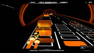 AudioSurf: Super Ponybeat — Call Upon the Seaponies