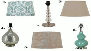 Ceiling Lamp Shade Lowes