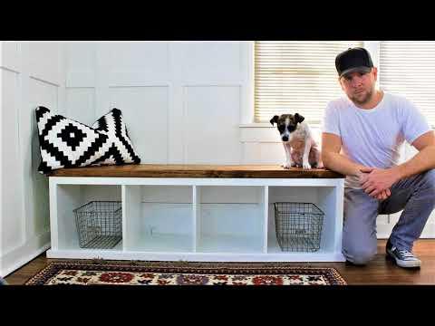 40 IKEA Storage Furniture Hack 2018 | For Bedroom Small Room Bathroom DIY Makeup Shoe and Bed