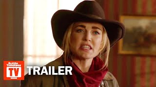 DC's Legends of Tomorrow S03E18 Preview | 'The Good, The Bad and The Cuddly' | Rotten Tomatoes TV thumbnail