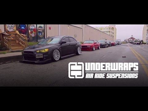 H2oi 2015 After Movie | UnderWraps Automotive