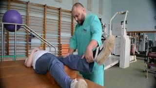 Восстановление ходьбы при спастическом гемипарезе
