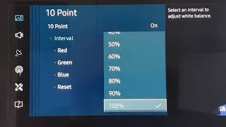 **UPDATED** Samsung SUHD/UHD 4K Calibration Settings - KS7000, KS8000, KS9000.