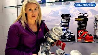 Chemmy Alcott - Ski Boot Advice