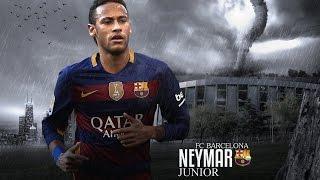 Neymar JR ● [ Die Young ] Skills & Goals 2016 [HD]