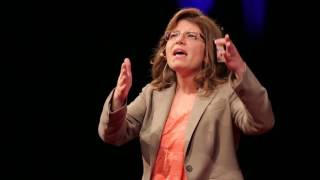 What can invasive plants teach us about leadership? | Anna Sher Simon | TEDxMileHigh
