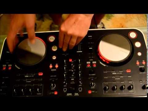 Deep House Mini Mix With Pioneer DDj Ergo