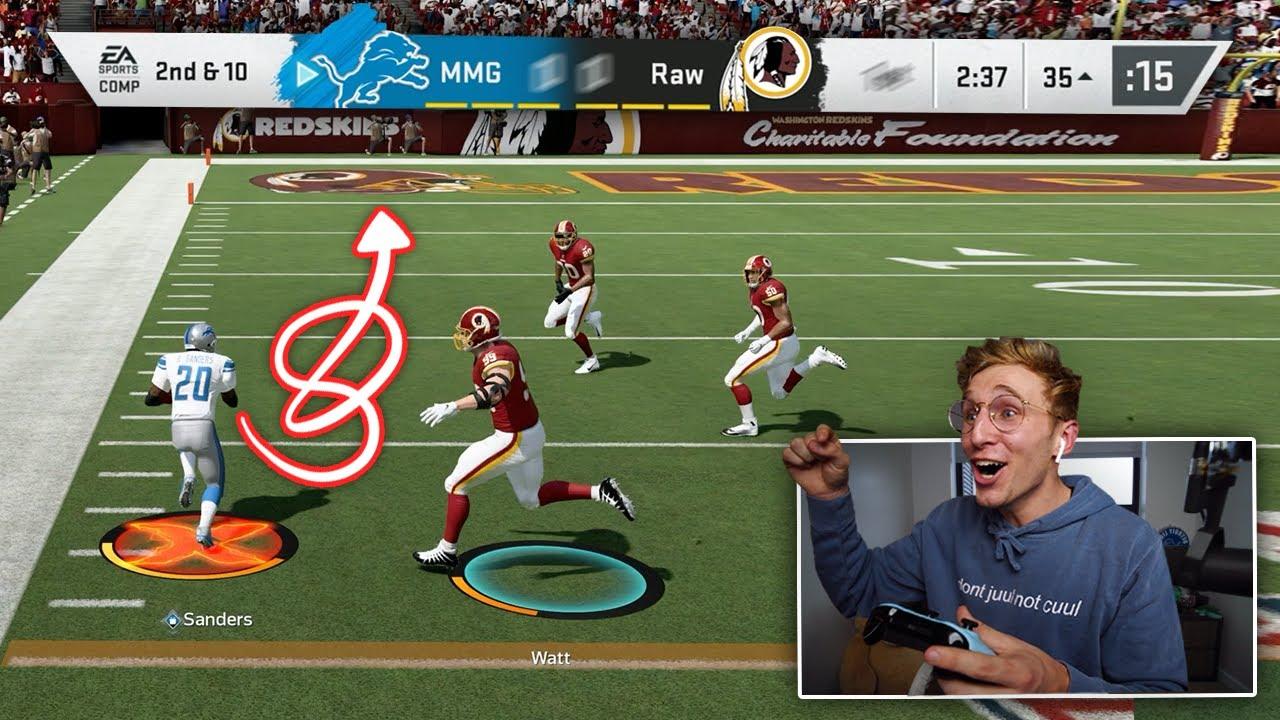 Er schaltete seine Xbox aus, nachdem DIESES ... Wheel of MUT! Ep. # 52 + video