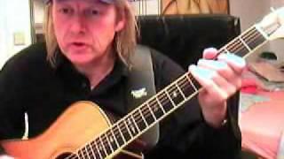 A little respect Erasure / Wheatus Guitar Lesson by Siggi Mertens