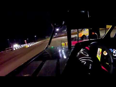 Salina Speedway Modlite A Feature 7-27-18