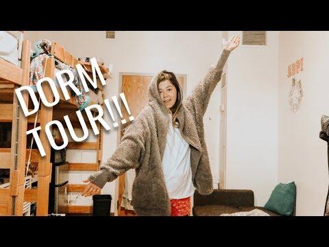 DORM TOUR!! thumbnail