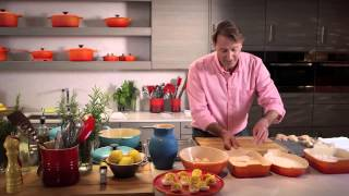 Fried Chicken with Michael Ruhlman and Le Creuset