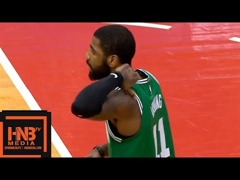 Boston Celtics vs Washington Wizards 1st Qtr Highlights | 12.12.2018, NBA Season