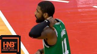 Boston Celtics vs Washington Wizards 1st Qtr Highlights | 12.12.2018, NBA Season