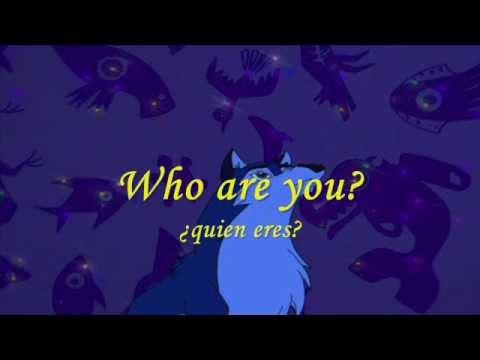 balto 2  who are you lyrics + traduccion