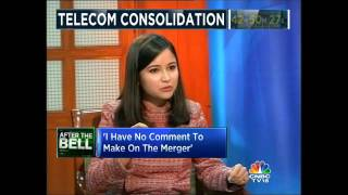 Have No Comment To Make On The Vodafone-Idea Merger: TRAI