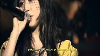 LIVE BEE LOUD~THANKSGIVING Hana fubuki (tormenta de flores) sub esp...