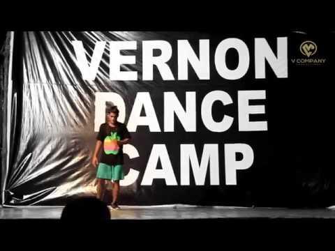 Mohan Singh    V Company Dance on Hamari adhuri kahani    Vernon Dance Camp    Best Lyrical Dance