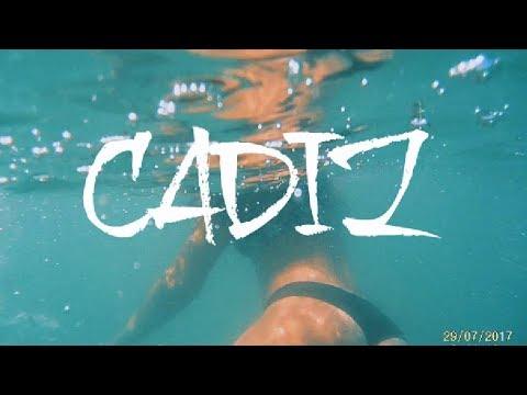 CADIZ, SPAIN   Travel Video   Ruby-Ann