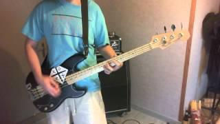 Oh no ! Bruno ! - Nomeansno (bass cover)