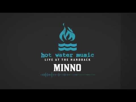 Hot Water Music - Minno (Live At The Hardback)