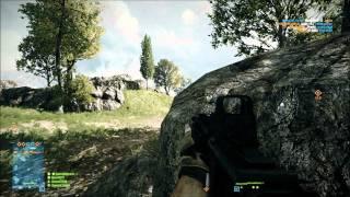 Battlefield 3 test online hd ultra