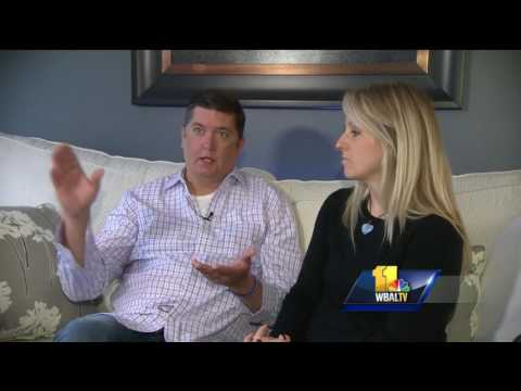 Video: New foundation helps grieving families