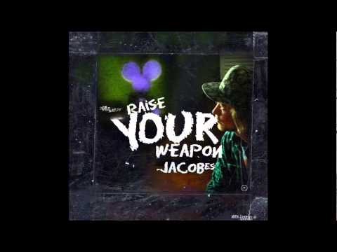 Jacob Es - Raise Your Weapon (prod. DJ Dole)