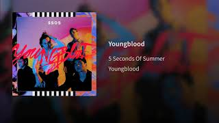 5 Seconds Of Summer - Youngblood (Audio)