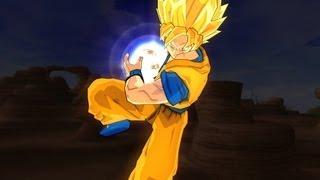 First 30 Minutes: Dragon Ball Z: Budokai Tenkaichi 3 [PS2/WII]