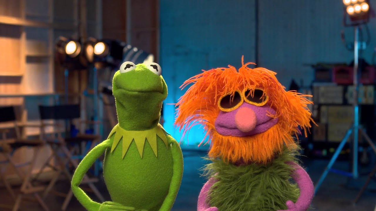 Mahna Mahna Phenomahna The Muppets 2011 The Muppets Youtube