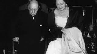 Жена Стравинского Любить и быть любимой после 80 лет