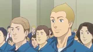 「宇宙兄弟#0」 原作:小山宙哉(講談社「モーニング」) 監督:渡辺...