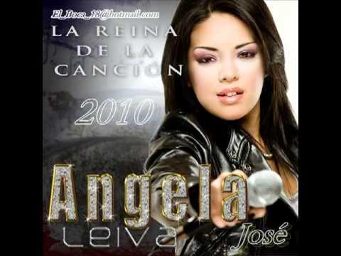 Angela Leiva-mientes
