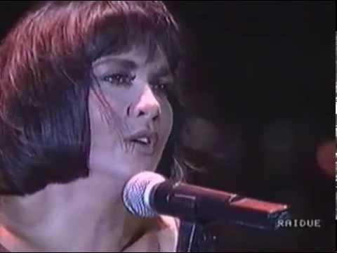 Fiordaliso - Per la vita (Cantagiro 1990)