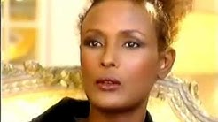 "ZDF ""Aspekte"" interview with Waris Dirie, 20/05/2005 (German)"