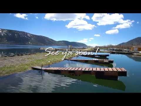 Bowery Haven Resort - Fish Lake, Utah