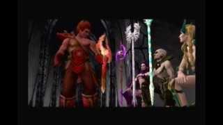Wrath Unleashed - Epothos's Campaign