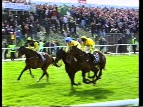 1998 Martell Grand National - Post Race Analysis