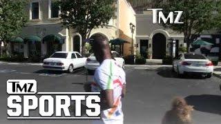 Jamie Foxx -- Secret Meeting W/ Mike Tyson For Upcoming Biopic | TMZ Sports
