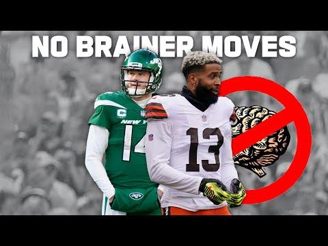 No-Brainer Moves Teams Should Make this Offseason