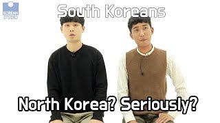 What South Koreans really think of North Korea