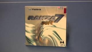YASAKA  Matériel Plaques de raquette