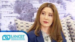 სამედიცინო ცენტრ ლანცეტის კარდიოლოგი ნათია ბაჩილავა სტუმრად გადაცემა შუა დღეში TV3-ზე