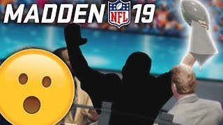 We Simulated the 2018 NFL Season in Madden with Updated 2019 Roster Moves… PATRIOTS DETHRONED?!?!?!