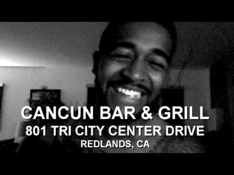 Omarion Live at Cancun Bar and Grill DEC 2011